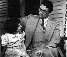 Atticus Finch Gregory Peck Small